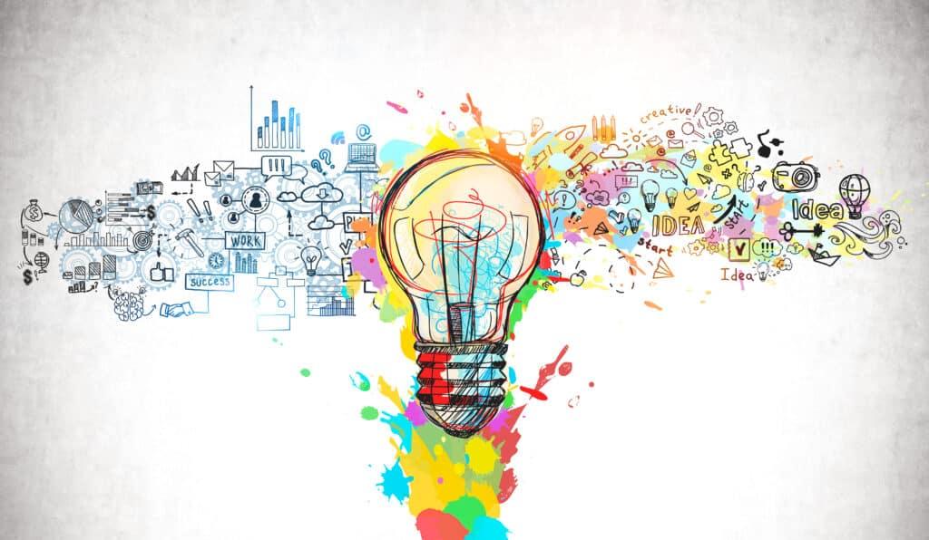 bright ideas image